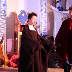 Biblisches Musical begeistert zum Altschülertreffen