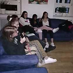 Große Vielfalt und jede Menge Spaß beim Karaoke-Abend