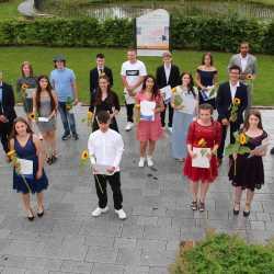 Mittlere Reife für Absolvent*innen von Berufsfachschule und Realschule der Zinzendorfschulen