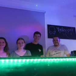Internats-Bar