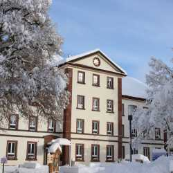 Winterwunderland Königsfeld