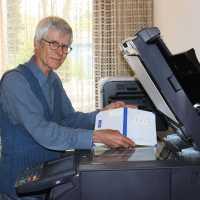 Altschüler digitalisiert den Königsfelder Gruß