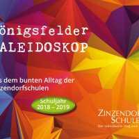 Das Kaleidoskop 2018/19 ist online!