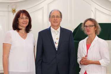 Schulleiter Br. Treude in den Ruhestand verabschiedet