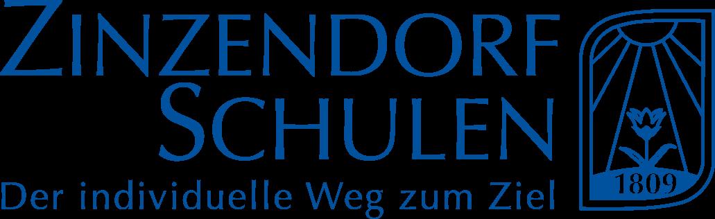 Logo Zinzendorfschulen Königsfeld | Privatschule mit Internat