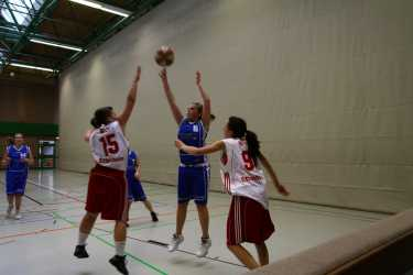 Basketball ab Klasse 10